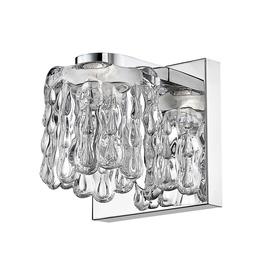 Sieninis šviestuvas Futura W0402-01A, 5W, LED