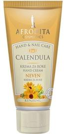 Afrodita Hand Cream Calendula 75ml