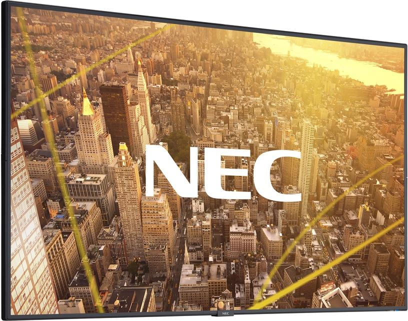 Monitorius NEC MultiSync C431