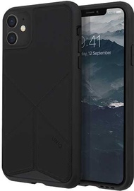 Uniq Transforma Back Case For Apple iPhone 11 Black