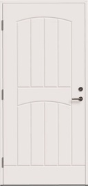 Lauko durys Viljandi Gracia, 2088 x 990 mm, kairinės