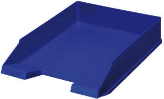 Herlitz Document Tray 50002443 Dark Blue