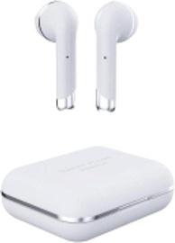 Hama Air 1 Wireless In-Ear Earphones White