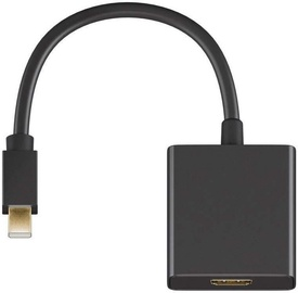 Goobay Mini DisplayPort to HDMI Adapter