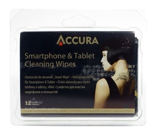 Accura Cleaning Wipe Box