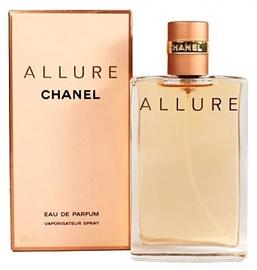 Kvepalai Chanel Allure 100ml EDP