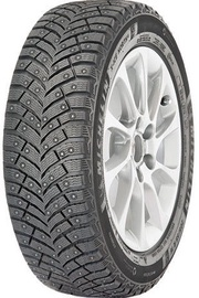 Žieminė automobilio padanga Michelin X-Ice North 4, 225/50 R18 99 T XL, dygliuota