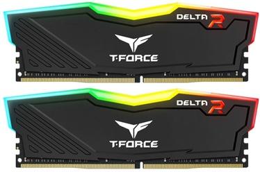 Team Group Delta RGB 16GB 2400MHz CL15 DDR4 KIT OF 2 TF3D416G2400HC15BDC01