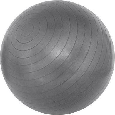 Avento Anti-Burst Gymnastic Ball 65cm Gray
