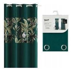 Room99 Harmony Curtain 140x250cm Jungle Life