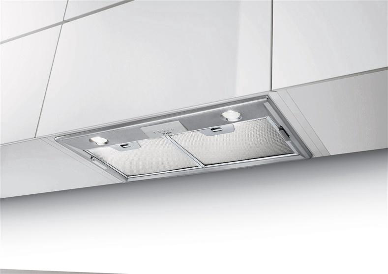 Įmontuojamas gartraukis Faber Inca Lux Smart EV8 X52