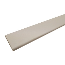 Durų stakta Monte, balta, 70 x 30 x 2060 mm