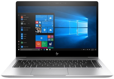 Nešiojamas kompiuteris HP EliteBook 840 G5 Silver 3JX27EA#B1R