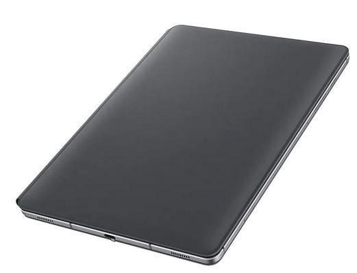 Клавиатура Samsung EF-DT860UJEGWW EN, серый, беспроводная