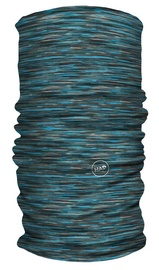 Skara, H.A.D. Printed Fleece Tube Multi, Blue