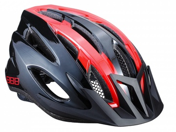 BBB  Cycling Condor BHE-35 Black/Red L