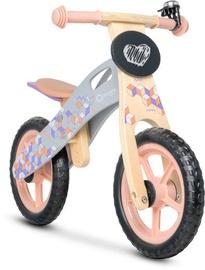 Lionelo Casper Balance Bike Pink