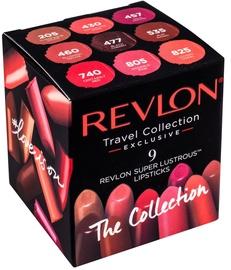 Revlon Super Lustrous Lipstick Collection 37.8g