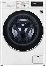Skalbimo mašina LG F4WN409S0