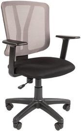 Chairman Chair 626 DW-63 Gray