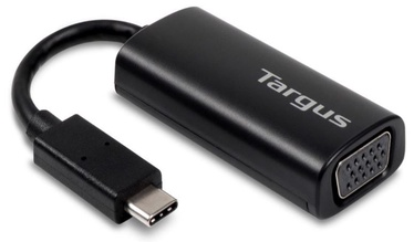 Targus Adapter USB-C to VGA Black
