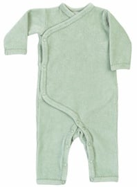 Lodger Jumper Empire Jumpsuit Silt Green 68cm