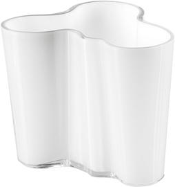 Iittala Alvar Aalto Collection Vase 95mm White