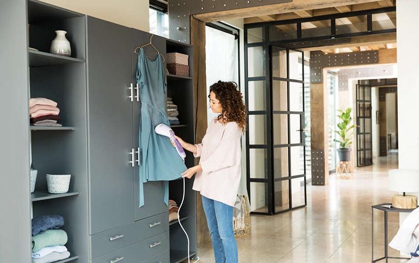 Отпариватель для одежды Philips GC360/30