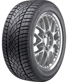 Automobilio padanga Dunlop SP Winter Sport 3D 255 35 R19 96V XL MFS