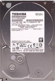 Toshiba MG04ACA Series 2TB 7200RPM SATAIII 128MB MG04ACA200E