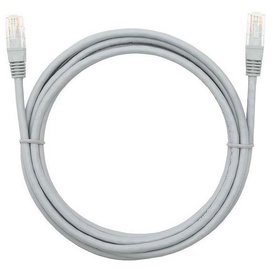 Blow Patch Cable Grey 10m