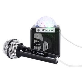 Belaidė kolonėlė su mikrofonu iDance