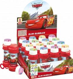 Dulcop Disney Cars Slim Bubbles 16pcs 5635004