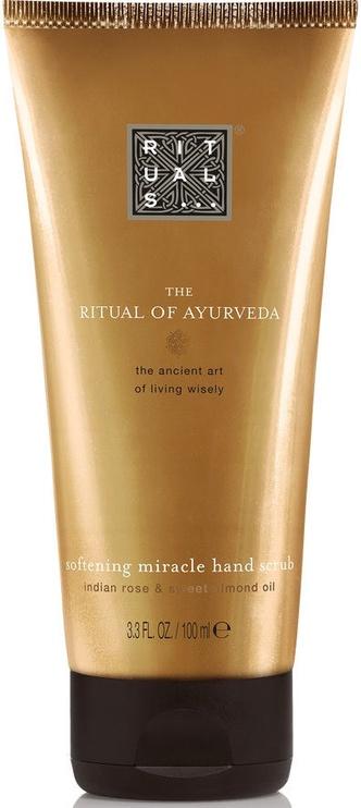 Скраб для тела Rituals Ayurveda, 100 мл