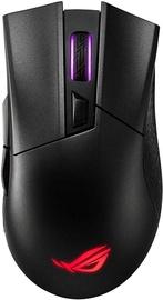 Asus ROG Gladius II Wireless Gaming Mouse Black