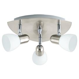 Griestu lampa Eglo 90986/50265 ENEA 3x40W E14