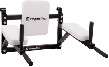inSPORTline Wall Mounted Dip Station LCR-11114B