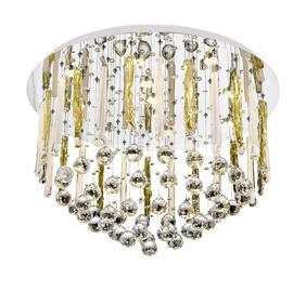 Lubinis šviestuvas Domoletti Vela B2011-10, 40W, LED