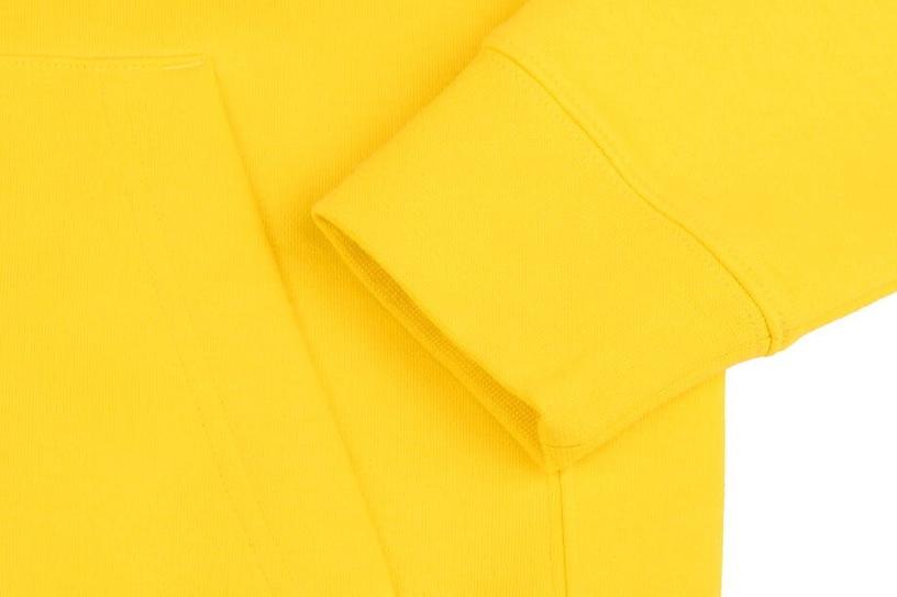 Джемпер Nike Team Park 20 Fleece Hoodie CW6894 719 Yellow S