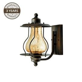 Светильник Domoletti 009-WU Garden Light 60W E27 Brown