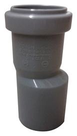 Magnaplast Adapter Grey 40x50mm