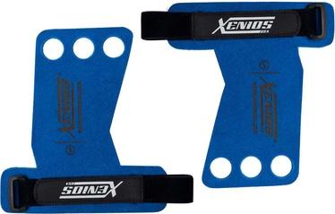 Xenios 3 Fingers Gymnastic Grip Blue M