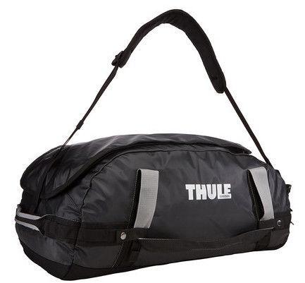 Thule Chasm 130L Travel Bag Black