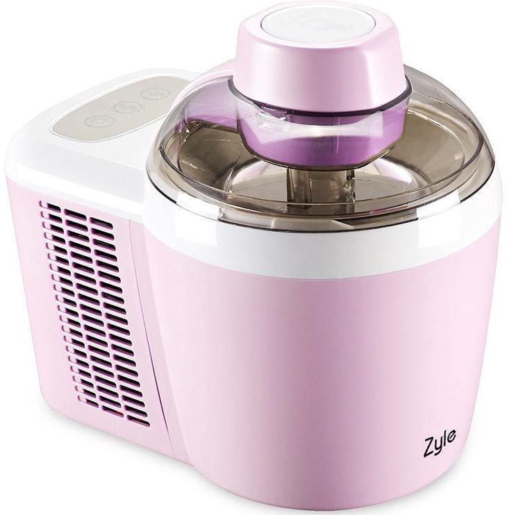 Ledų gaminimo aparatas Zyle ZY700CM