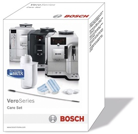 Tīrīšanas komplekts Bosch TCZ8004 kafijas aparātu kopšanai