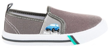 Mckeylor Shoes 50732 Gray 30
