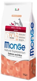 Monge Speciality Line Mini Adult Salmon & Rice 7.5kg