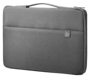"HP Notebook Sleeve 17"" Grey"