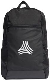 Adidas Football Street Backpack FI9352 Black