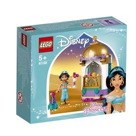 Konstruktors LEGO Disney Princess Jasmine's Petite Tower 41158